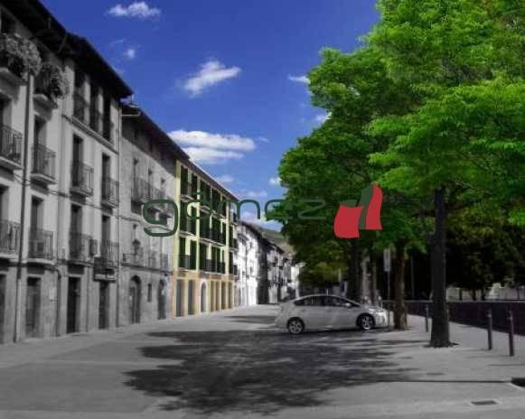 Inmobiliaria g mez pamplona venta y alquiler de inmuebles - Inmobiliaria marcos pamplona ...