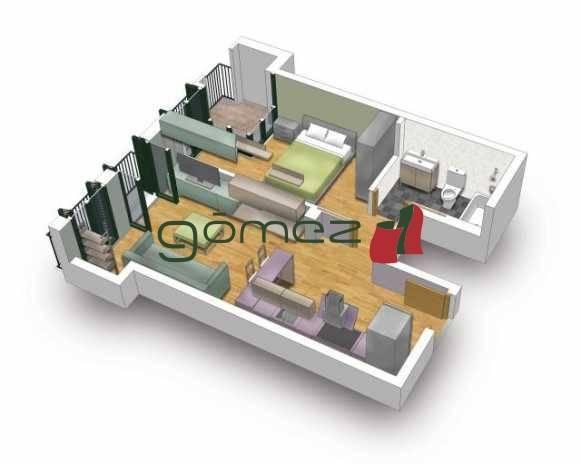"""Kenmore 17""""  class=""""foto"""" alt=""""Piso de 1 dormitorio a la venta"""" title=""""Piso de 1 dormitorio a la venta""""/Microwave"""