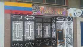 INVERSORES BAR-RESTAURANTE EN FUNCIONAMIENTO