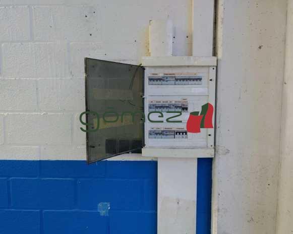 """Kenmore 17""""  class=""""foto"""" alt=""""NAVE EN ALQUILER"""" title=""""NAVE EN ALQUILER""""/Microwave"""